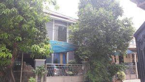Rumah hook cluster dijual 3 Lt di klp gading