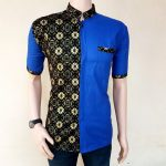 Bikin seragam motif batik custom di jakarta