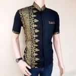 Bikin seragam motif batik custom di bekasi kota