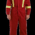 Bikin seragam wearpack custom