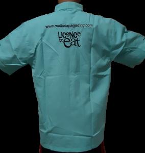 Bikin baju dan kaos seragam berkualitas dibekasi