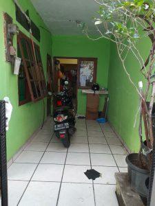 Rumah 2Lt utan kayu selatan