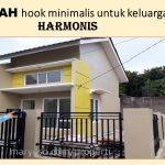 Jual rumah murah cibinong pakansari