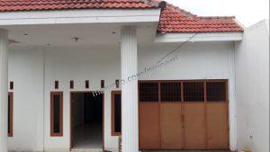 Rumah dijual butuh uang terdekat di bekasi timur
