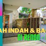 Dijual murah rumah bagus di renon Bali